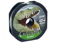 Jaxon fir Crocodile Green