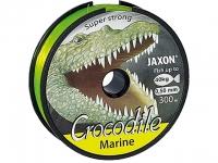Jaxon fir Crocodile Marine Fluo