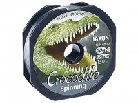 Jaxon fir Crocodile Spinning