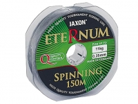 Jaxon fir Eternum Spinning