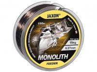 Jaxon fir Monolith Feeder