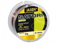 Jaxon fir Satori Match