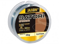 Jaxon fir Satori Spinning