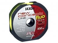 Jaxon Concept Line Fluo 100m