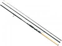 Jaxon Silver Shadow Feeder 3.3m 50-100g