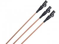 Jaxon montura antitangle leadclip rigid