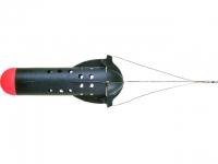 Jaxon racheta de nadit mare