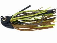 Jig Jackson Qu-on Verage Swimmer Jig 10.5g MDC