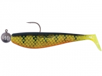 Kit shad Fox Rage Zander Pro 7cm 5g Natural Pearch