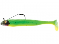 Kit shad Storm Weedless 360GT Searchbait 14cm 11g Limetreuse