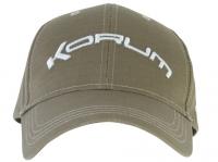 Korum Peaked Cap