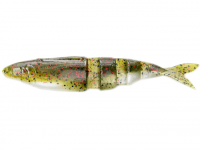 Lake Fork Trophy Magic Shad 9cm 3.5'' Watermelon Red Pearl