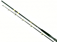 Lanseta Black Cat Passion Pro II 3.2m 600g