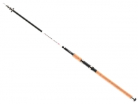 Lanseta Cormoran Tele Black Master 2.1m 5-30g