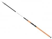Lanseta Cormoran Tele Black Master 3m 75-150g