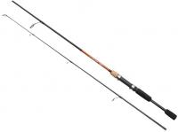 Lanseta spinning Okuma Fina Pro 2.4m 15-40g F