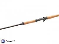 Lanseta Westin W4 Powershad-T 2.40m 30-90g XH