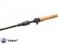 Lanseta Westin W4 Vertical Jigging-T 1.85m 14-28g M