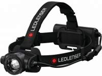 Led Lenser H15R Core 2500LM