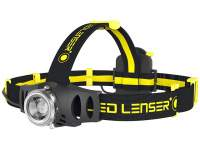 Lanterna Led Lenser IH6R LED Head Torch 200LM