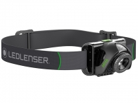 Led Lenser MH6 200LM Headlamp