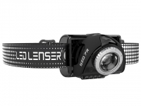 Led Lenser Seo 7R Black 220LM