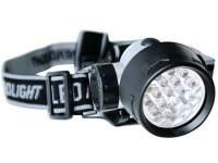 Zebco Power LED Head Lamp