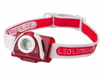 Led Lenser SEO5 180 LM Red