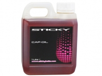 Lichid Sticky Cap-Oil