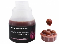 Sticky Glug Bloodworm
