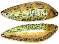 Lingurita oscilanta Pontoon21 Sampliora #39 7.2cm 39g G47-704
