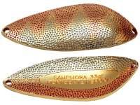 Lingurita oscilanta Pontoon21 Sampliora 5.3cm 14g G52-205