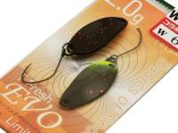 Lingurita oscilanta Yarie Jespa T-Fresh EVO 2g W6