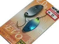 Lingurita oscilanta Yarie Jespa T-Fresh EVO 2g W9