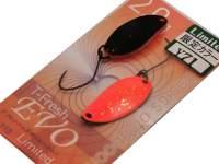 Lingurita oscilanta Yarie Jespa T-Fresh EVO 2g Y71