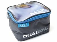 MAP Dual Reel Case