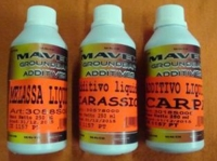 Maver Caras Liquid Aditive
