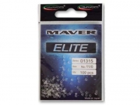 Maver Elite Transparent Beads