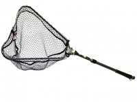Minciog Abu Garcia Compact Folding Game Net