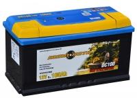 Minn Kota baterie MK-DC 100 Ah