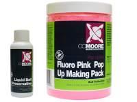 CC Moore Fluro Pink Pop-up Mix Pack