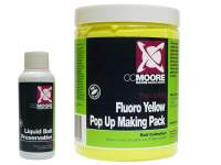 CC Moore Fluro Yellow Pop-up Mix Pack