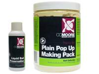 CC Moore Plain Pop-up Mix Pack