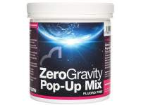 Mix Spotted Fin Zero Gravity Pop-up Mix Fluoro Pink