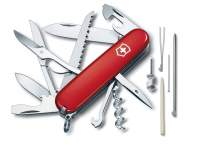 Multifunctional Victorinox Traveller Set Red