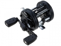 Multiplicator Abu Garcia CS Pro Rocket Black Edition