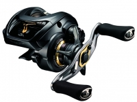 Multiplicator Daiwa Steez SV TV 1016SHL