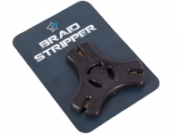 Nash Coated Braid Stripper