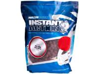 Nash Instant Action Hot Tuna Boilies