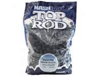 Nash Top Rod Boilies Monster Squid Black
